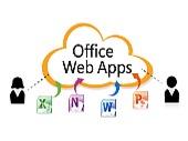 Office Web Apps intègrera bientôt la collaboration en temps réel