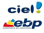 Les produits Ciel et EBP passent en version 2013