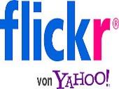Une faille de sécurité détectée sur le système d'authentification de Flickr