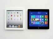 Microsoft tacle l'iPad dans une nouvelle publicité