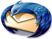 Mozilla arrête le développement de Thunderbird