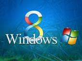 Windows 8 : la Release Preview et l'upgrade program prévus début