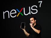 Nexus 7 : la tablette Google enfin dévoilée