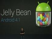 Android 4.1 Jelly Bean attendu en juillet !