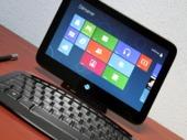 Evidgroup lance sa première tablette sous Windows 8