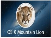 OS X Mountain Lion 10.8.2 bientôt en version bêta