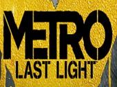 Metro Last Light: Sortie de la suite de Metro 2033