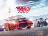 Need For Speed Payback : un faux air de Fast and Furious ?
