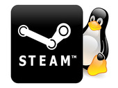 Valve officialise le portage à venir de Steam sur Ubuntu