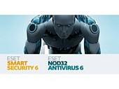 La nouvelle gamme antivirus Eset v6 vient de sortir !