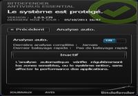 Bitdefender Antivirus Essential 2013