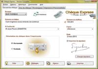 Chèque-Express