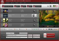 4Videosoft MKV Vidéo Convertisseur