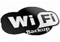 Wifi Network Backup Manager Utility
