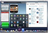 iOS 6 Skin Pack for Windows 8